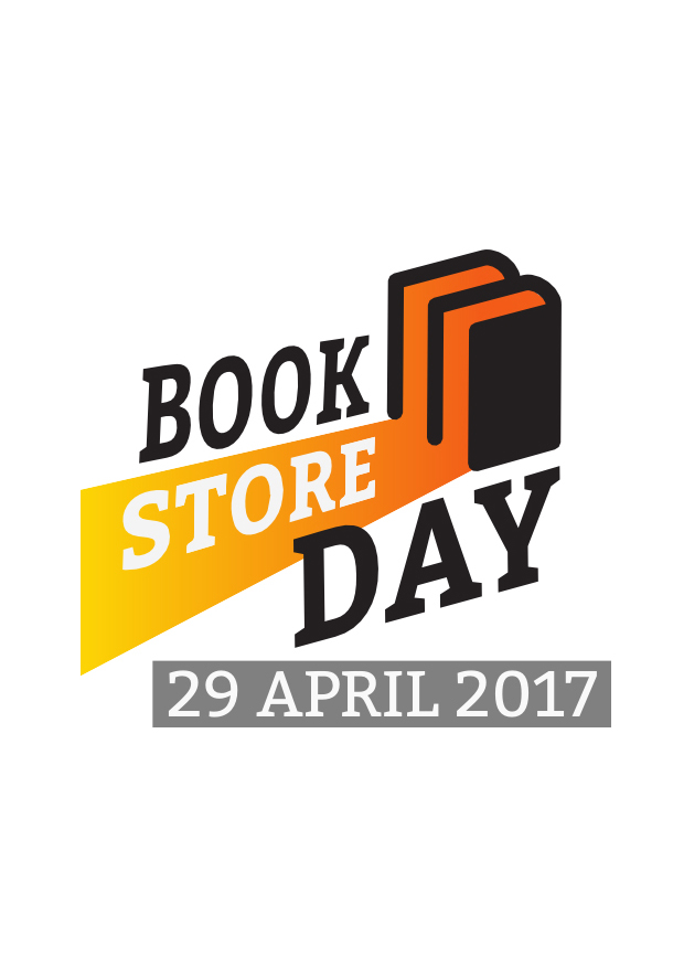 Bookstore Day 2017