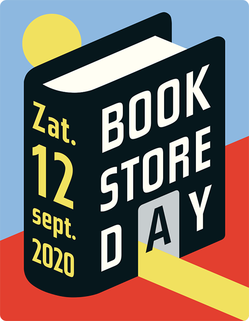 Bookstore Day 2020