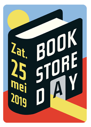 Bookstore Day 2019 - Save The Date !