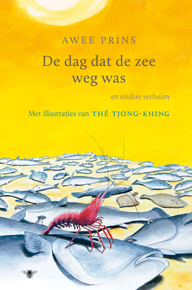 Image result for de dag dat de zee weg was