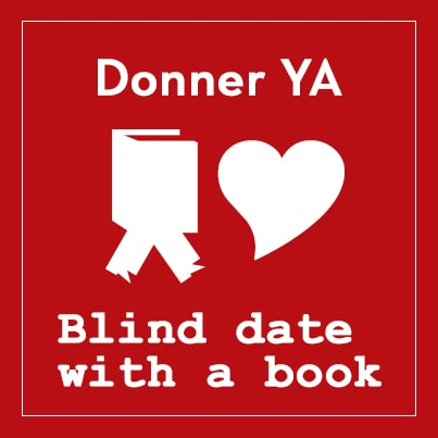 YA DAY - Blind Date with a Book