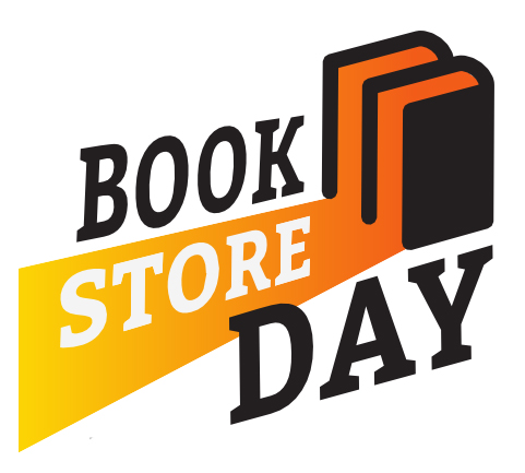 Bookstore Day Donner logo