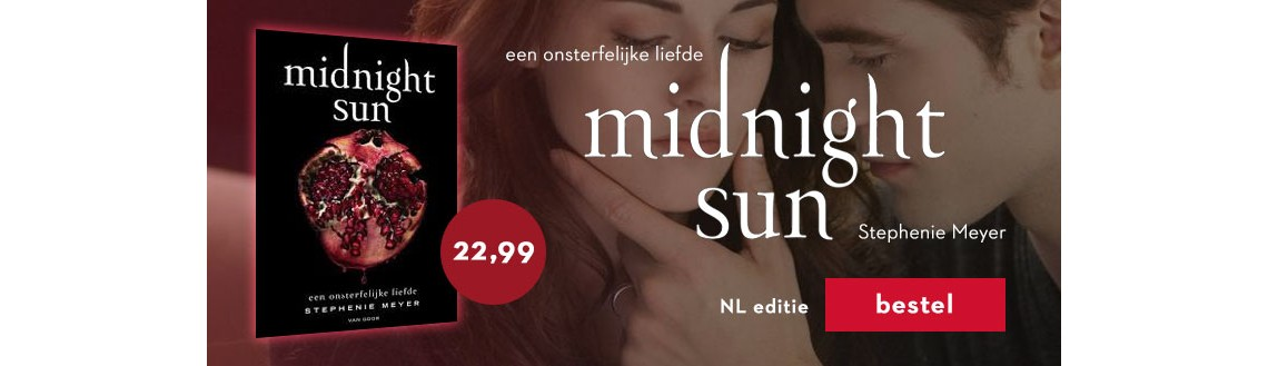 Midnight Sun 01