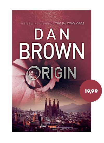 Dan Brown Origin