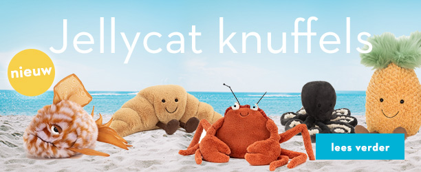 Banner Jellycat