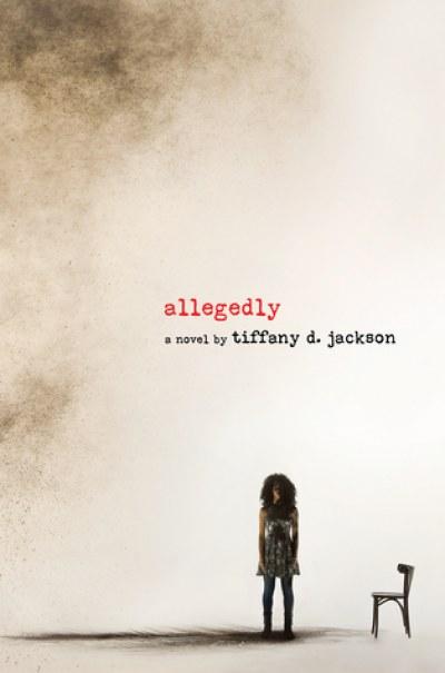 YA Book Club #28 - Allegedly– Tiffany D. Jackson