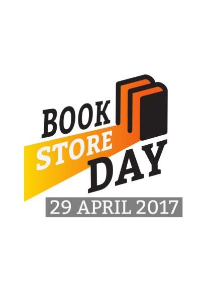 Bookstore Day 2017