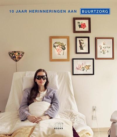 Boekpresentatie '10 jaar herinneringen aan buurtzorg'