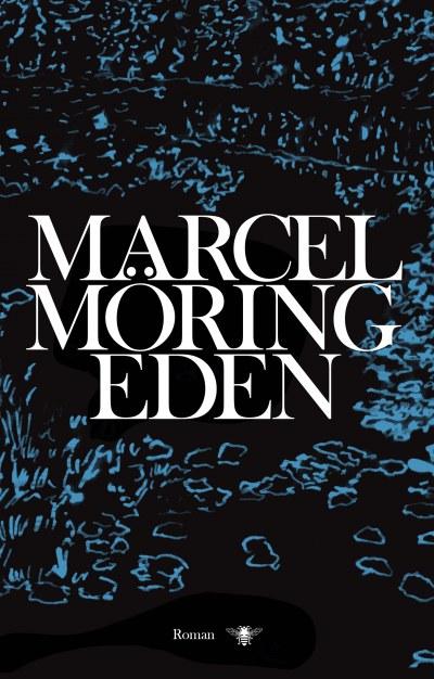 Boekpresentatie 'Eden' van Marcel Möring