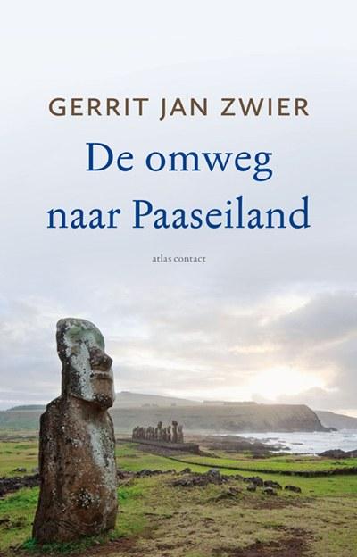 Lezing door antropoloog en geograaf Gerrit Jan Zwier