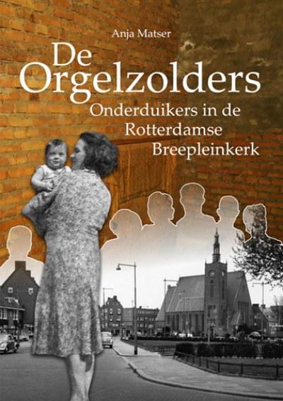 Lezing over De Orgelzolders