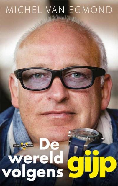 René van der Gijp signeert a.s. zaterdag bij Donner!