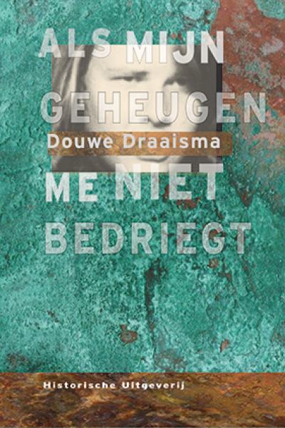 Interview met Douwe Draaisma over zijn nieuwe boek