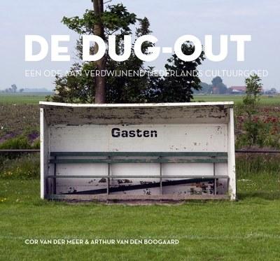 Presentatie 'De dug-out - Een ode aan verdwijnend Nederlands cultuurgoed '