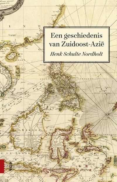 Lezing door Henk Schulte Nordholt
