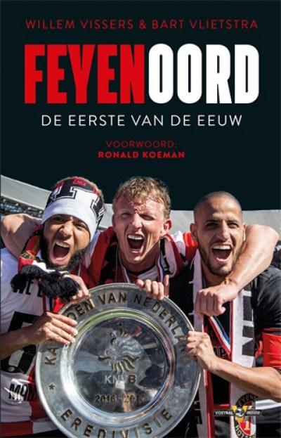 Eljero Elia signeert 'Feyenoord de eerste van de eeuw'