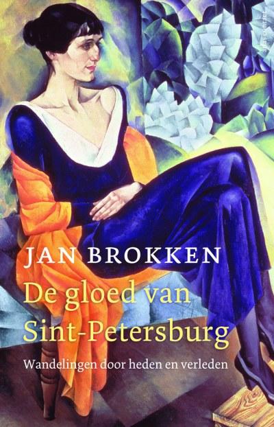 Jan Brokken vertelt over zijn nieuwe boek 'De gloed van Sint-Petersburg'
