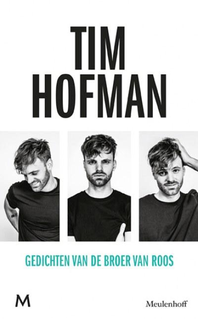 Optreden Tim Hofman