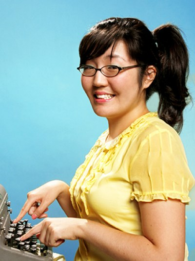 YA Book Club - Ontmoet Jenny Han bij Donner!