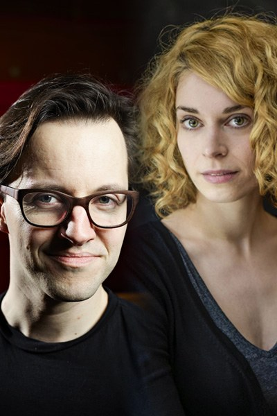 Debutanten Emy Koopman en Merlijn Kerkhof  vertellen over hun boeken bij Donner