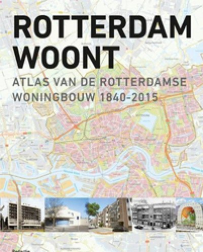 Lezing en gesprek Rotterdam woont