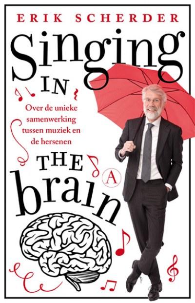 Lezing door Erik Scherder over de unieke samenwerking tussen muziek en de hersenen