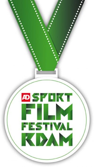 AD Sportfilmfestival Rotterdam