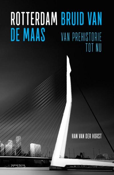 Boekpresentatie Han van der Horst