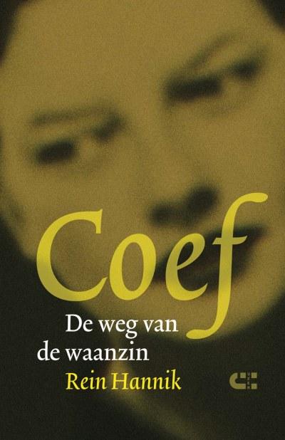Presentatie van 'Coef, de weg van de waanzin'
