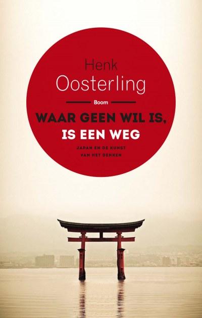Boekpresentatie Henk Oosterling. M.m.v. René ten Bos
