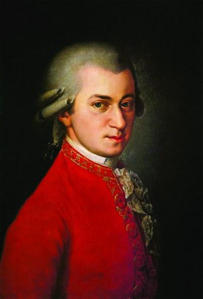 Mozart lezing #2 door Diana Hartong-Zaki