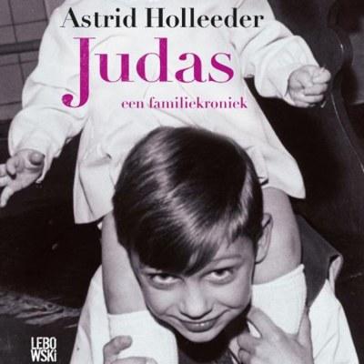 Judas bestverkochte boek 2016