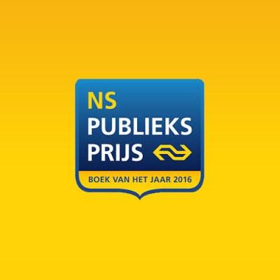 Nominaties NS Publieksprijs 2016