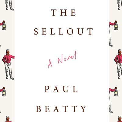 Paul Beatty's The Sellout wint Man Booker Prize 2016