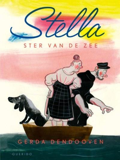 Stella wint Woutertje Pieterse Prijs 2017