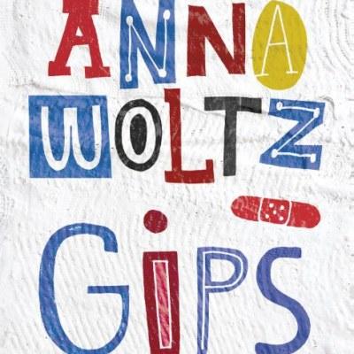 Anna Woltz wint Gouden Griffel