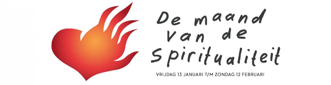 essay maand van de spiritualiteit