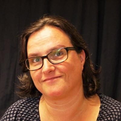 Manuela Lampe