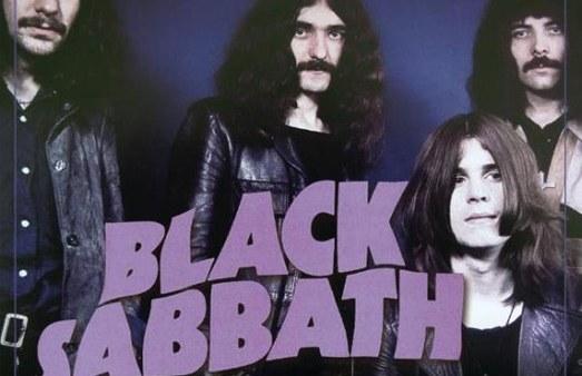 Black Sabbath - Oerknal van de Metal