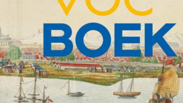 Het grote VOC-boek