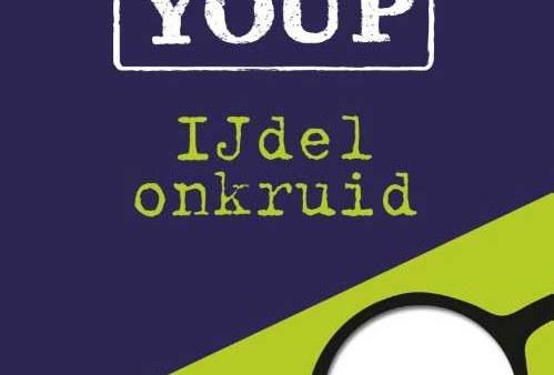 Youp - IJdel onkruid
