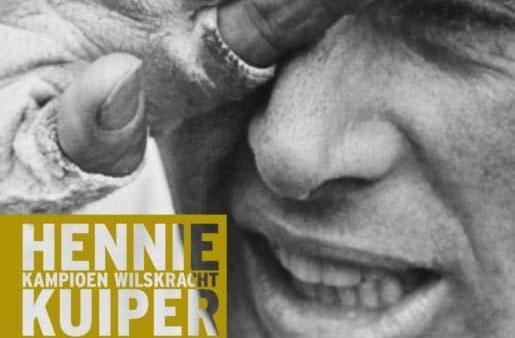 Hennie Kuiper - Wilskracht