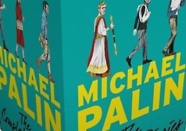 Michael Palin the Complete Diaries