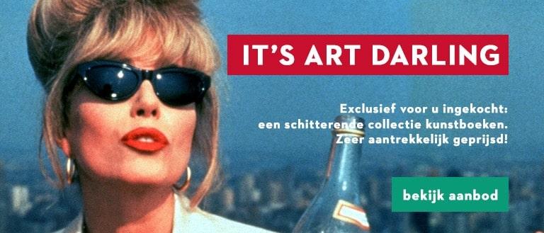 It's Art Darling