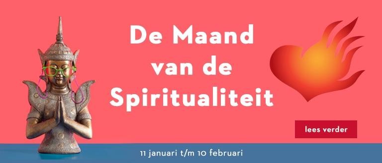Maand van de spiritualiteit