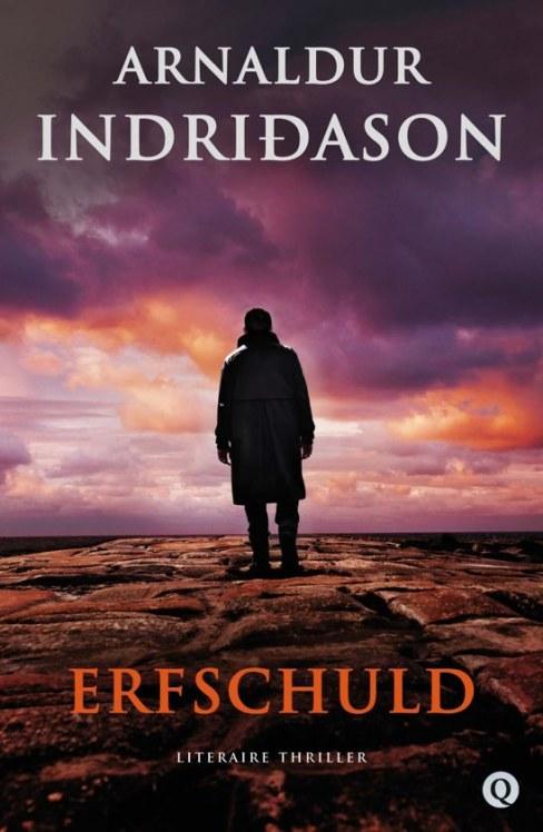 Leon tipt ramsj: Arnaldur Indridason