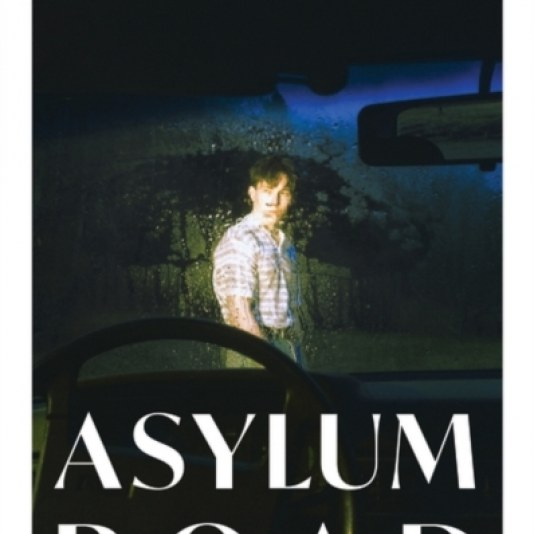 Asylum Road - Olivia Sudjic