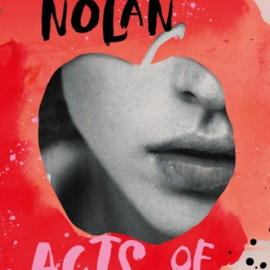 Acts of Desperation - Megan Nolan