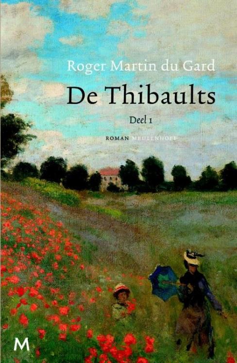 De Thibaults deel 1