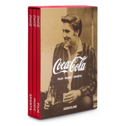Coca-Cola: Film - Music - Sports